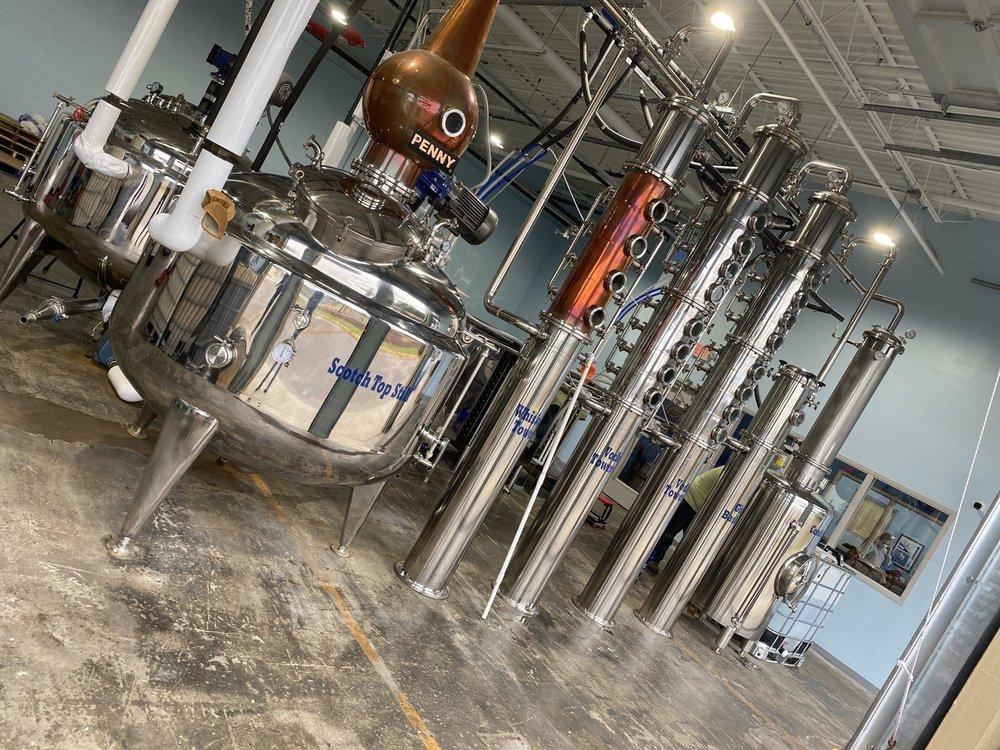 RLB Distillery: 2139 Boundary St, Beaufort, SC