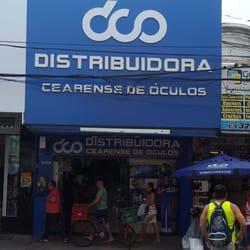 6725977dc1ca0 Cearense de Óculos - Eyewear   Opticians - R. Pedro Pereira