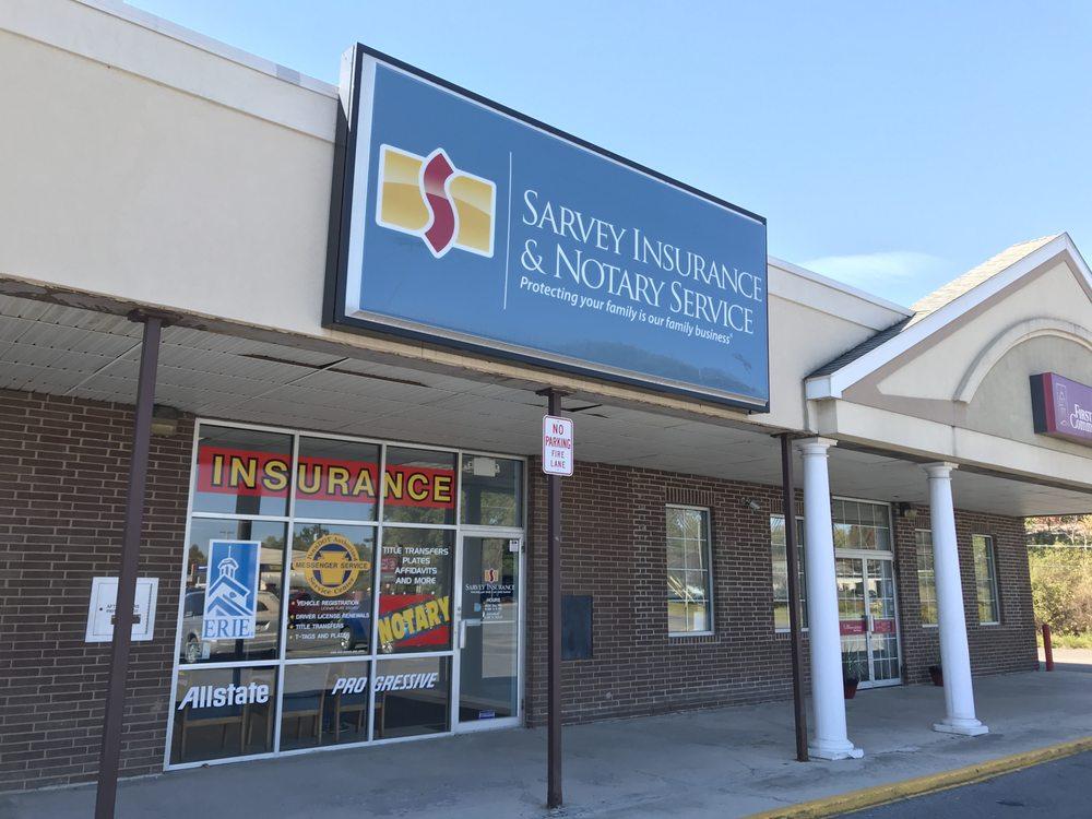 Sarvey insurance demander un devis assurance auto et for Assurance auto et maison