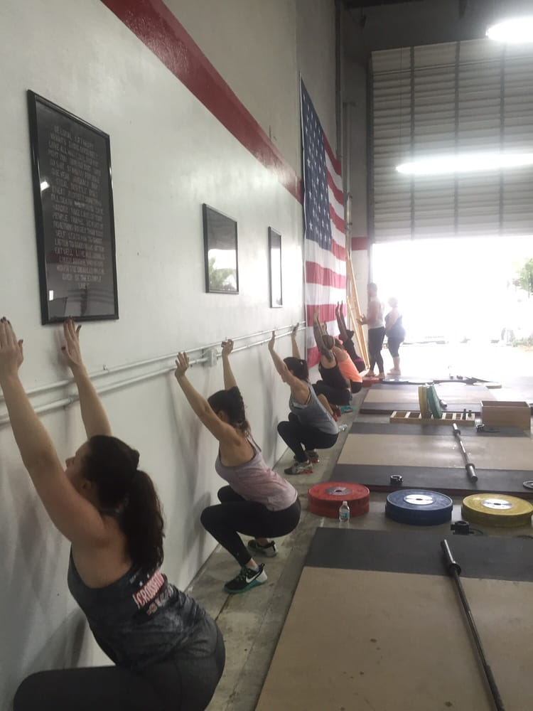 Photo of Redline Barbell Club - Crossfit 1401 - West Palm Beach, FL, United