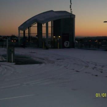 Photo Of Renton Transit Center Park Ride