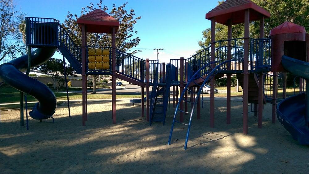 Chumash Park: 9351 Waco St, Ventura, CA