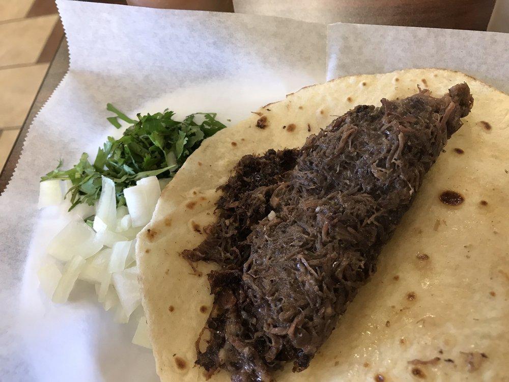 Taqueria Jalisco: 511 N Main St, Dilley, TX