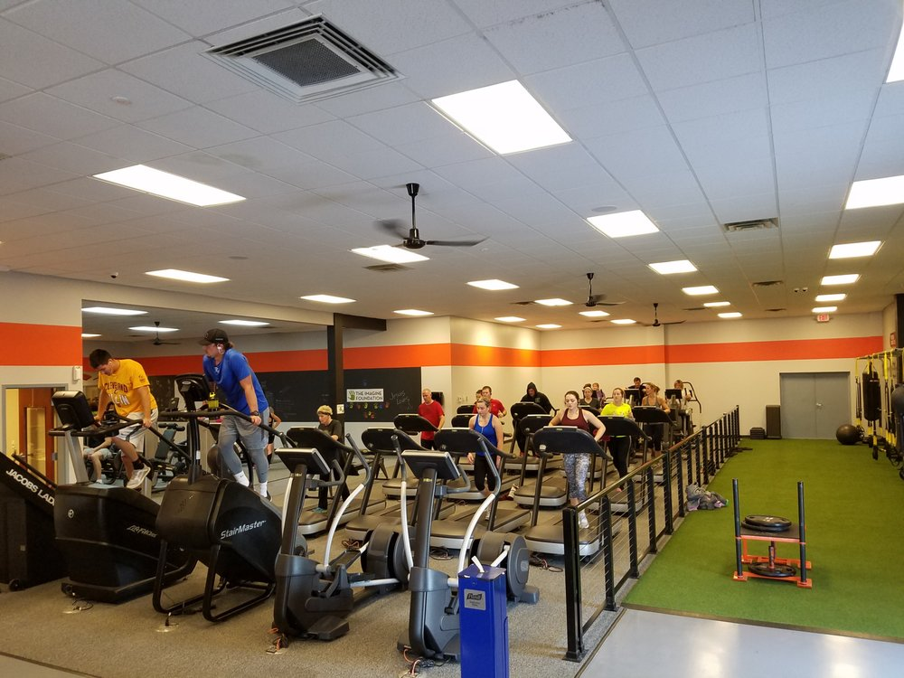 Rise Fitness: 3839 Pearl Rd, Medina, OH