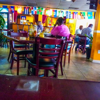 Jamaican Food Restaurants Atlanta Ga
