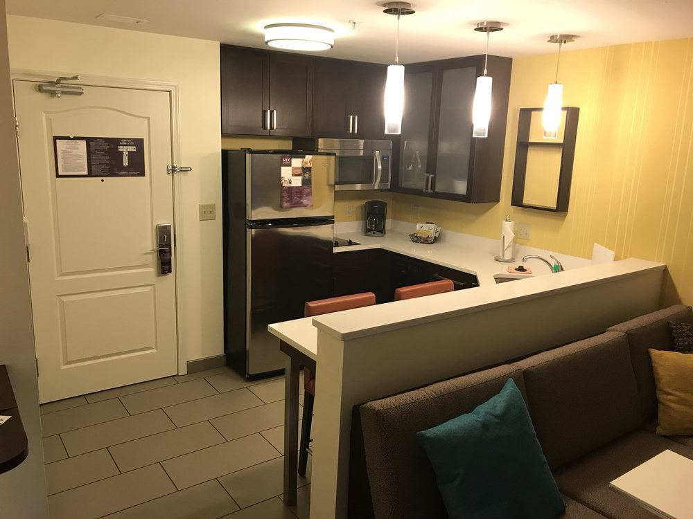 Residence Inn: 5555 Youngstown Warren Rd, Niles, OH