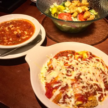 photo of olive garden italian restaurant chicago il united states carb - Olive Garden Valentines Day Special