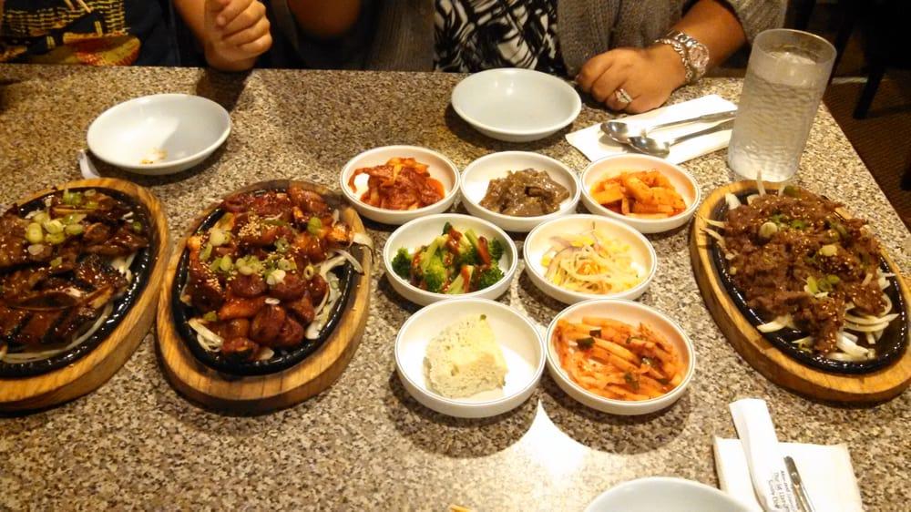 Korean Food Restaurant Near Me Now