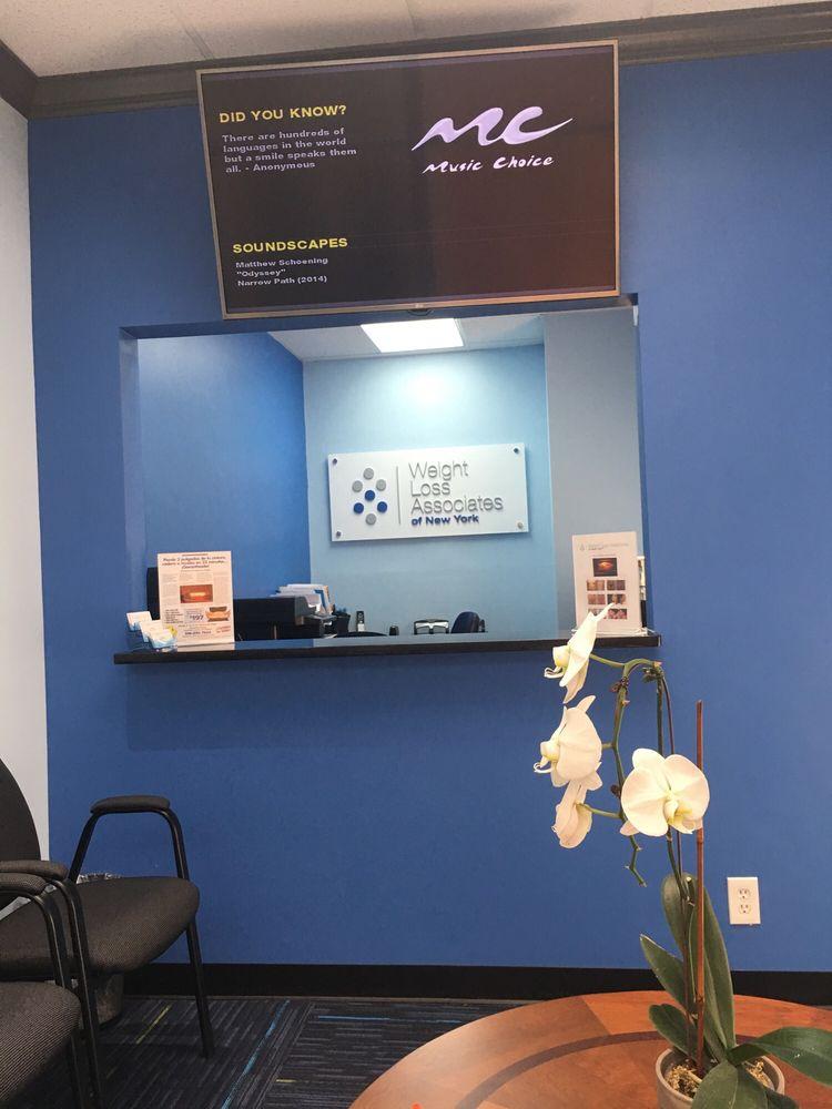 Weight Loss Associates: 99 Grand Ave, Massapequa, NY