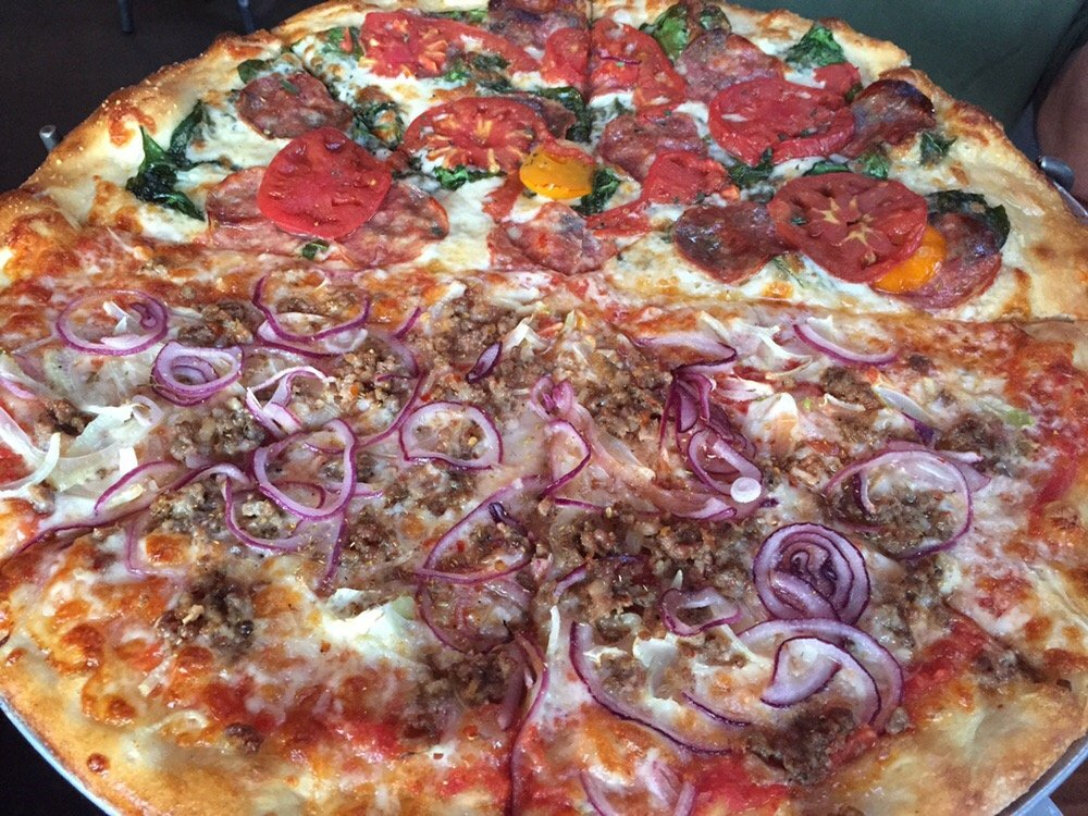 Image Result For California Pizza Kitchen Seattle Wa