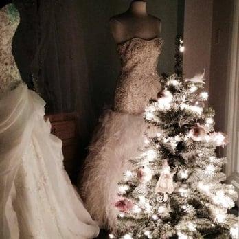 The Barefoot Bride Bridal 4726 Poplar Ave Brennan Memphis Tn