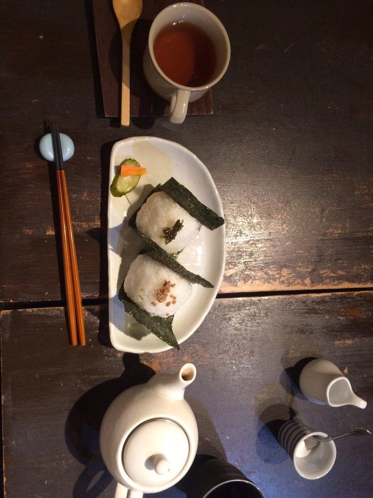 Onigiri Cafe Risaku