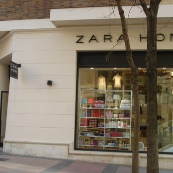 Zara home kids cerrado decoraci n del hogar calle de - Zara home kids madrid ...