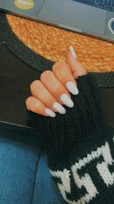 Me Time Nails