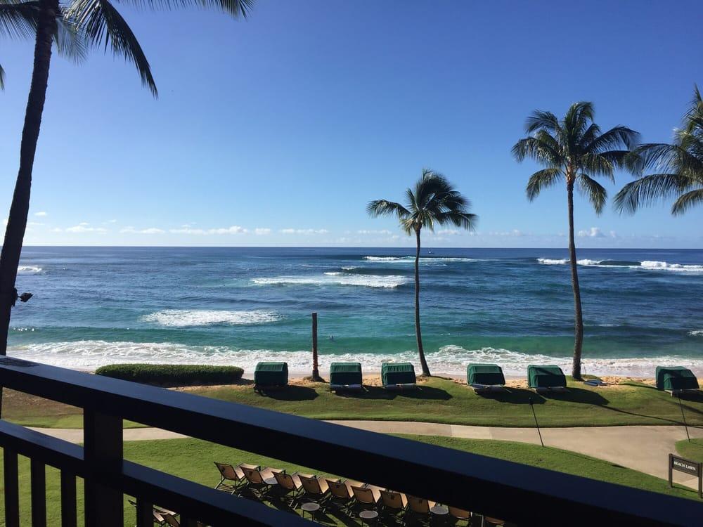 Kauai Beach Resort Reviews Yelp