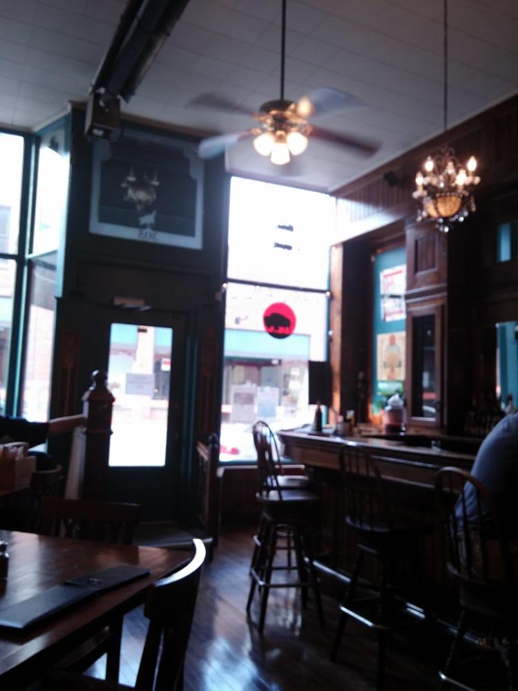 Stampmill Inn: 305 W Main St, Lead, SD