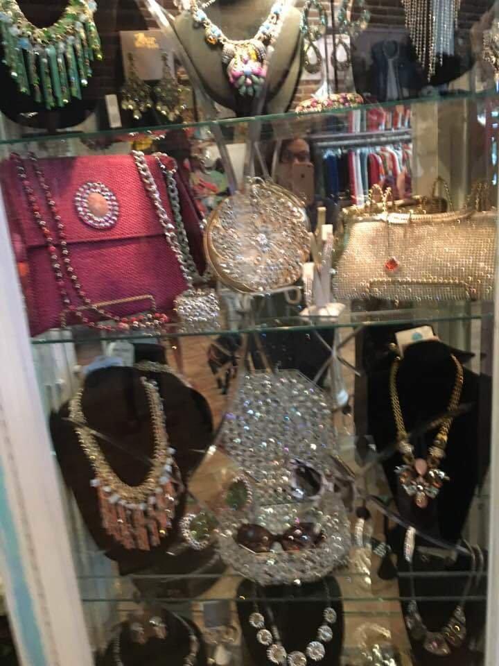 Amaya's Boutique