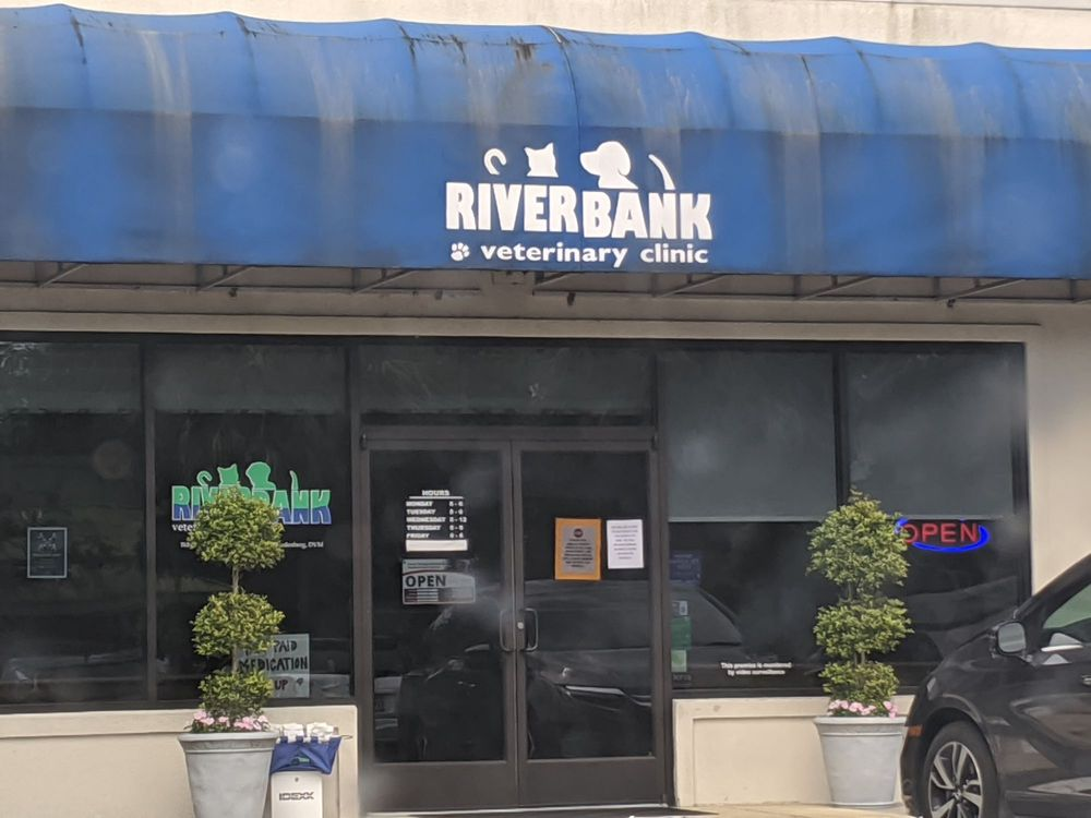 Riverbank Veterinary Clinic