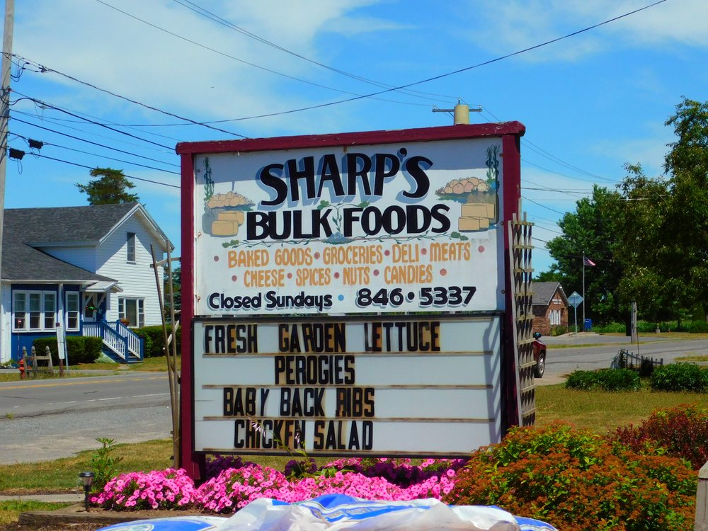 Photo of Sharp's Bulk Foods: Belleville, NY