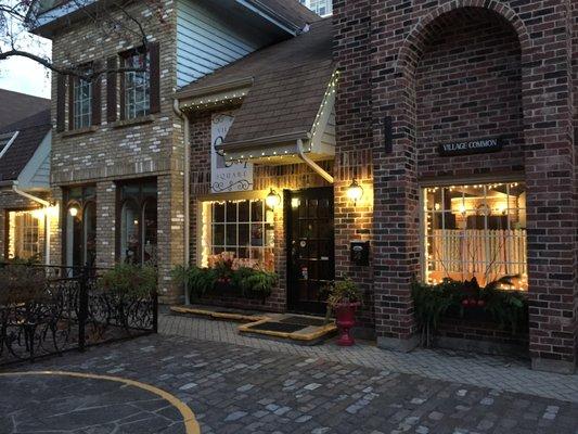 Village Square Quilt Shop Art Supplies 422 Pearl Street