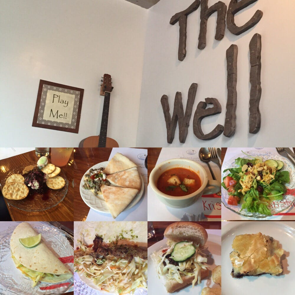 The Well Watering Hole: 3928 Baymeadows Rd, Jacksonville, FL