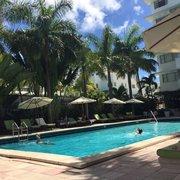 Foto De South Seas Hotel Miami Beach Fl Estados Unidos