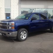 ... Photo Of Smith Chevrolet   Idaho Falls, ID, United States. New Chevrolet  Silverado ...