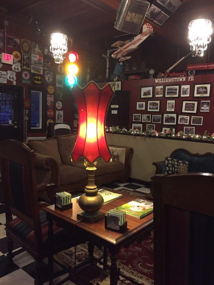 Firehouse Inn: 8 S Main St, Barre, VT