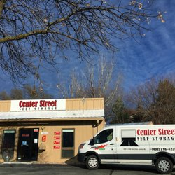 Photo Of Center Street Self Storage Omaha Ne United States Welcome To