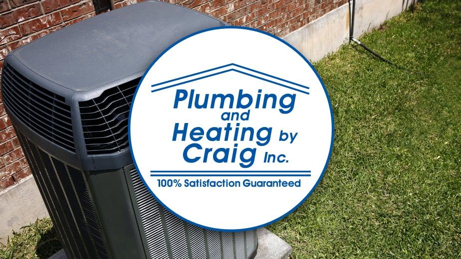 Plumbing & Heating by Craig Inc: 680 Hwy 7 E, Hutchinson, MN