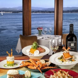 Chart house 807 photos 943 reviews seafood 444 cannery row