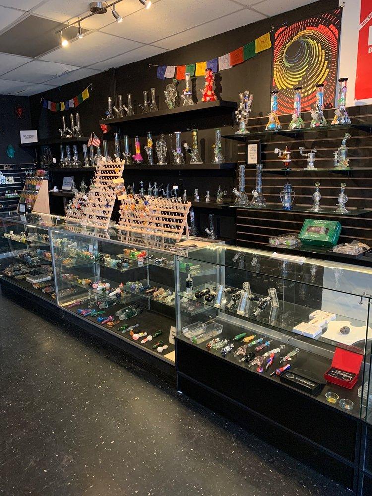 Smokology Smoke Shop: 205 N US Hwy 17 92, Longwood, FL