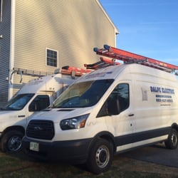 Dalpe Electric 10 Reviews Electricians Derry Nh