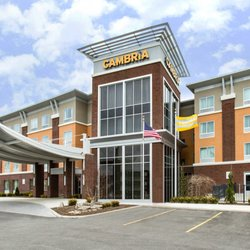 Photo Of Cambria Hotel Cleveland Avon Oh United States