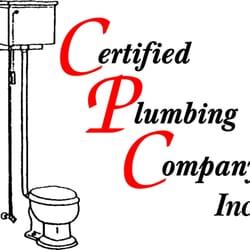 Certified plumbing company closed plumbing 4600 s for Plumbing 80249