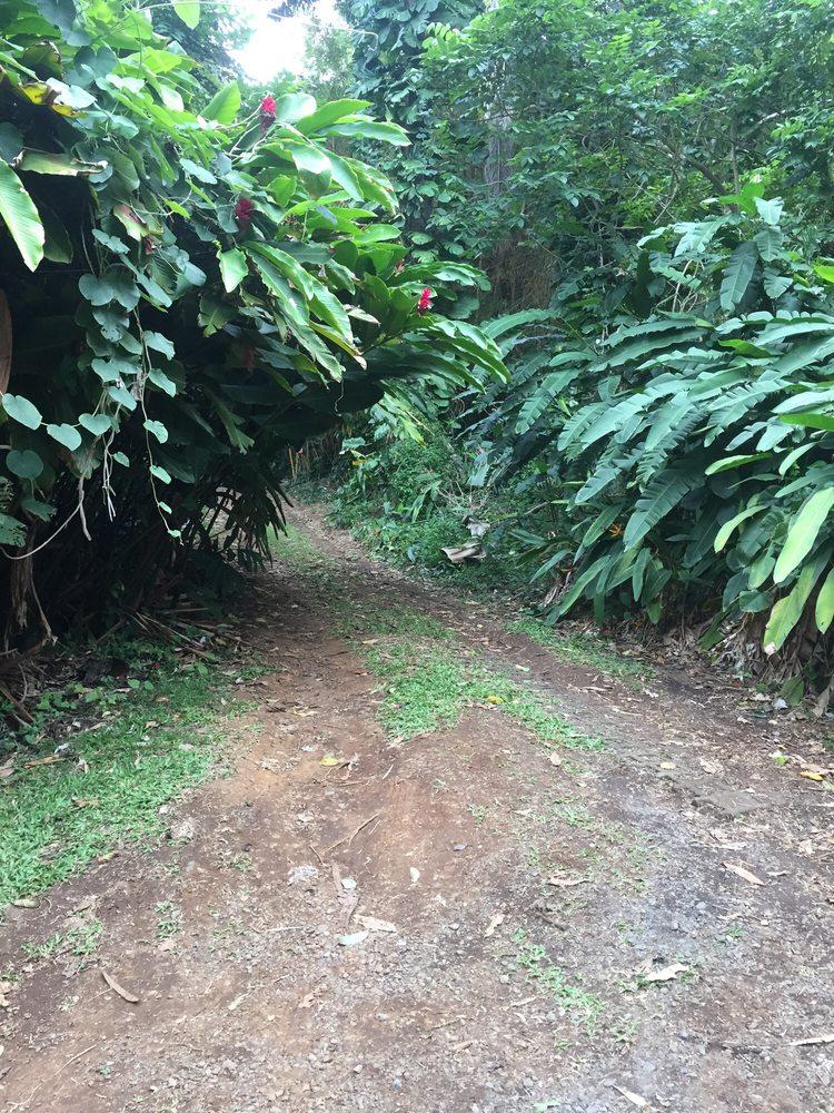 Luana Spa Retreat: 5050 Uakea Rd, Hana, HI