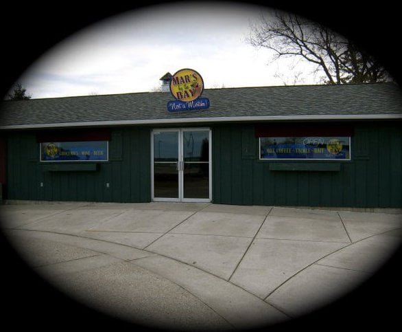 Mar's by the Bay: 108 S Newman St, East Tawas, MI