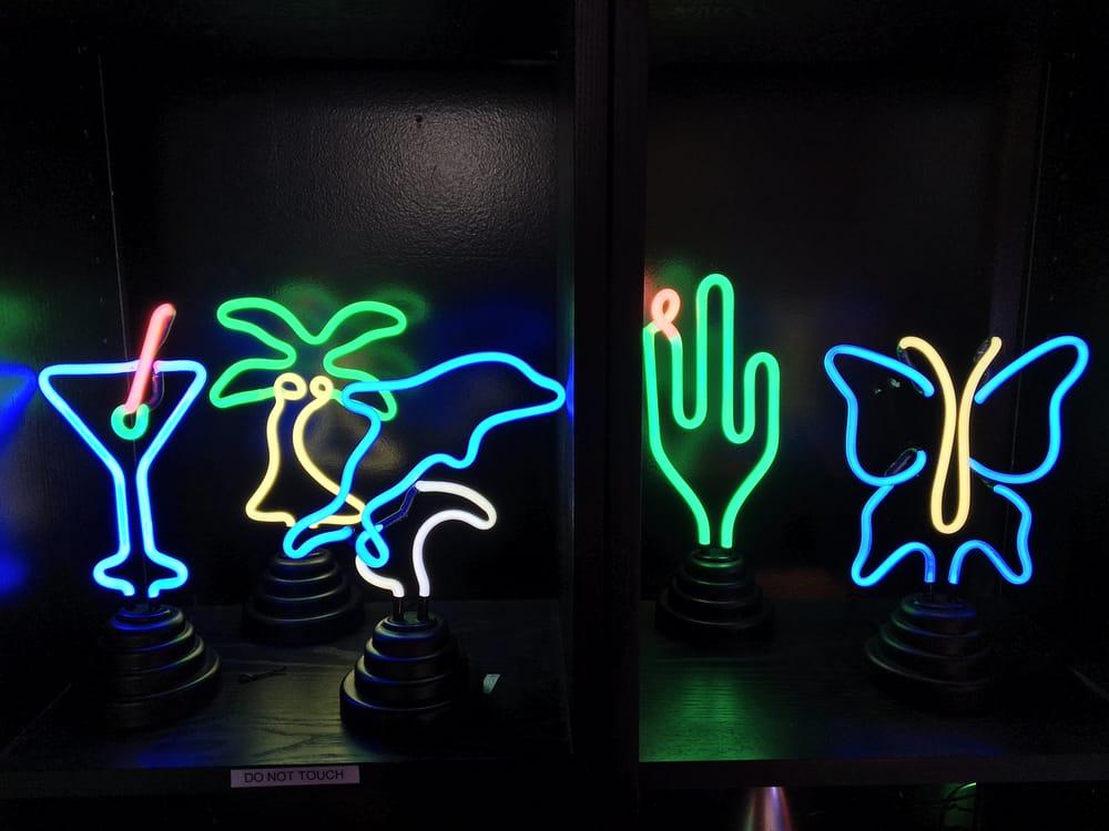 Neon Lights Yelp