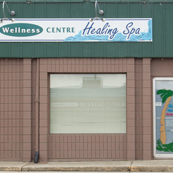 Family Wellness Centre Healing Spa West Kelowna Bc
