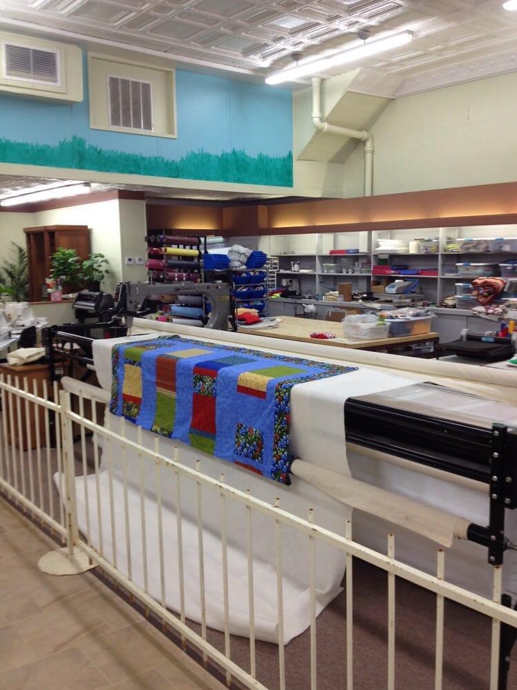 JT Ranch Quilt Shop: 706 Conrad Hilton, Cisco, TX