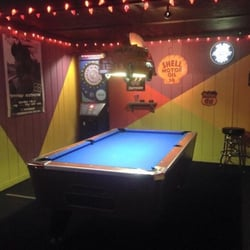 oklahoma gay seminole hangouts in