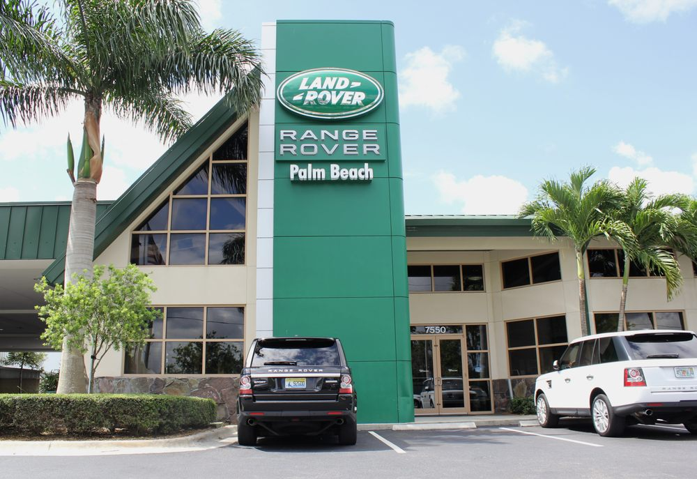 land rover palm beach 21 photos 61 reviews car dealers 7550 okeechobee blvd west palm. Black Bedroom Furniture Sets. Home Design Ideas