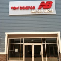 new balance outlet merrimack nh