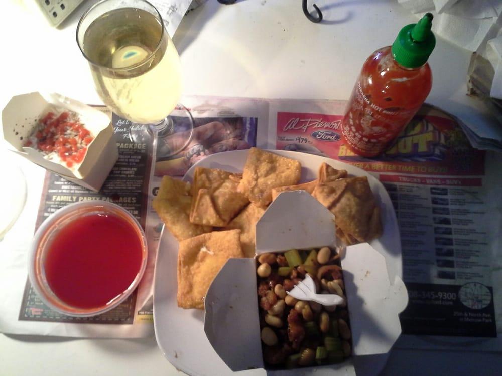 Hunan Spring Restaurant Chicago Il