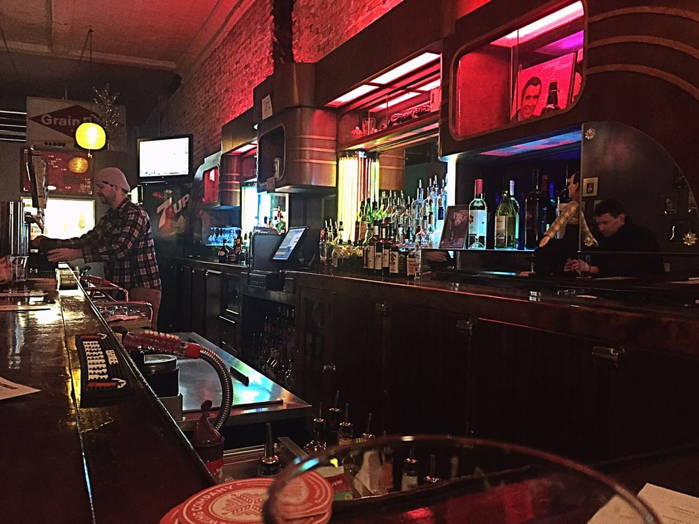 Dusty's Bar & Lounge: 422 N Main St, Austin, MN