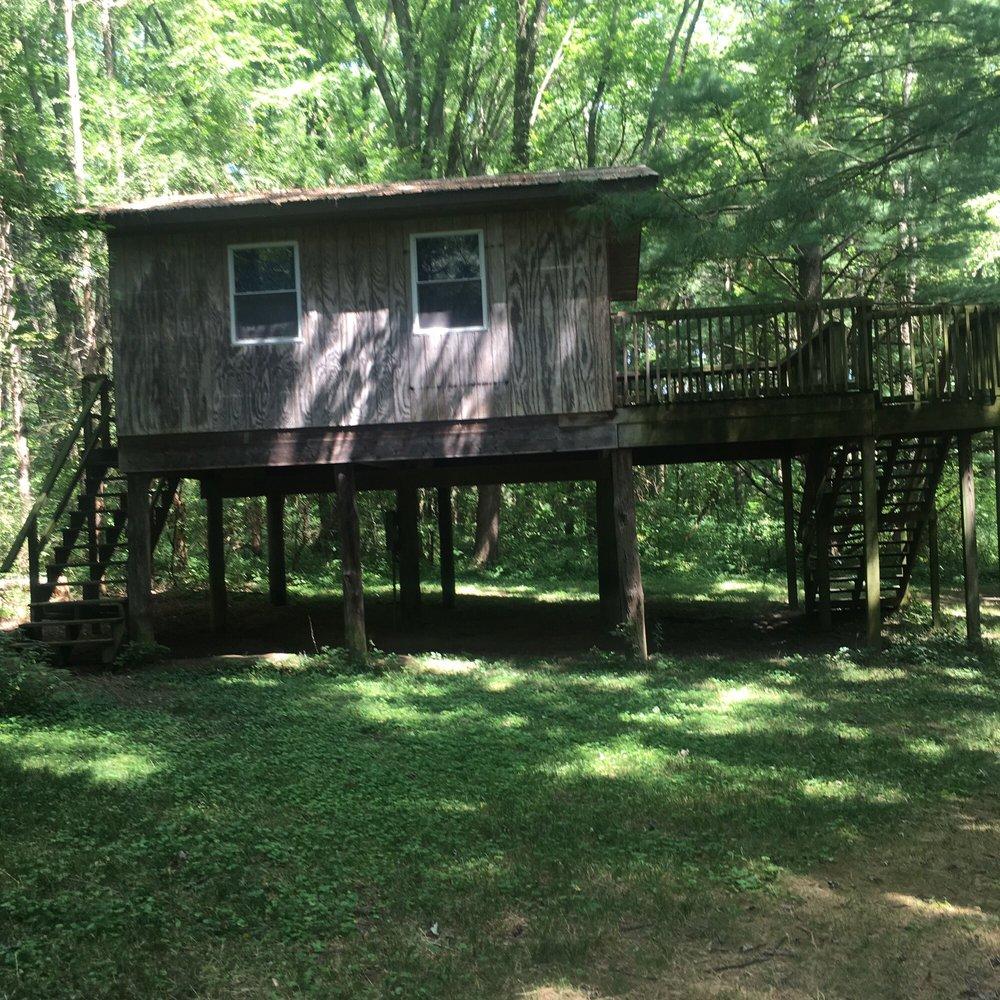 Camp Reynoldswood: 621 Reynoldswood Rd, Dixon, IL