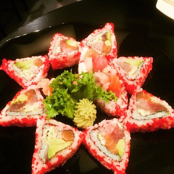 Greentea japanese restaurant 159 photos 316 reviews for Seashell fish chicken chicago il