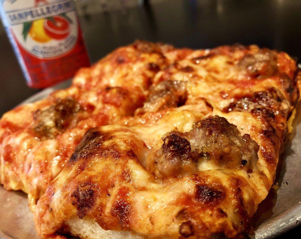 Food from Massa Cafe Italiano