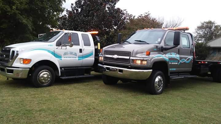 Get Em In Towing: 118 S Clay St, Hopkinsville, KY