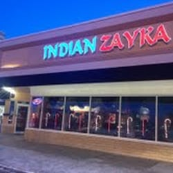Indian Zayka Restaurant Eagan Mn